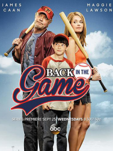 Back in the Game Series