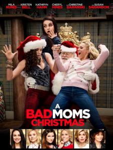 Bad Moms Christmas Movie