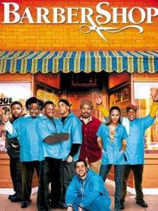 Barbershop Movie