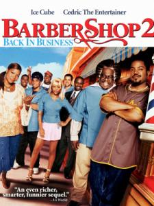 Barbershop 2 Movie