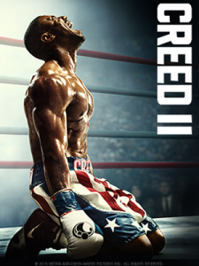 Creed 2 Movie
