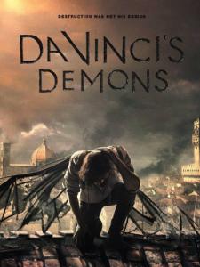 DaVinci's Demons Series