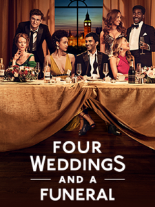 Four Weddings and a Funeral Series