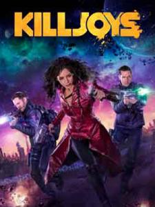 Killjoys Series