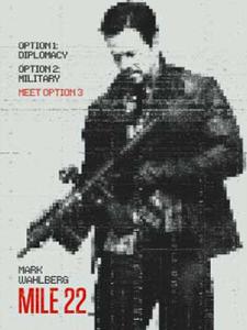 Mile 22 Movie