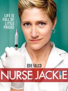 NurseJackieSeries