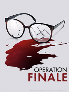 Operation Finale Series