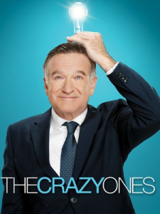 The Crazy Ones Series