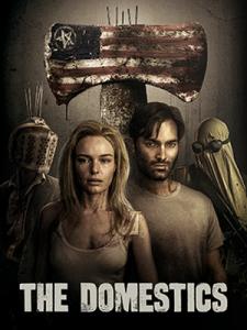 The Domestics Movie