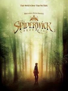TheSpiderwickChronicles