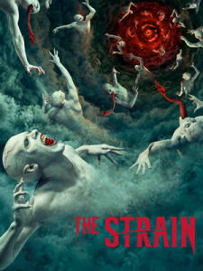 TheStrainSeries