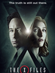 The X-Files Series